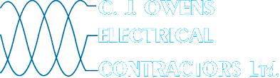 G. J. Owens Electrical Contractors Ltd.